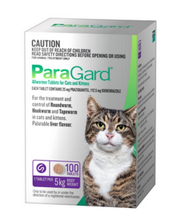 ParaGard Cat 100 Pack - Copy