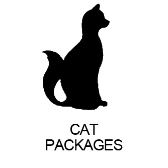 cat Parasite Prevention Packages