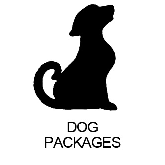 Dog Parasite Prevention Packages